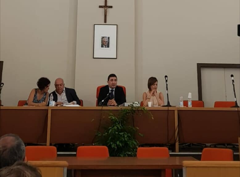 Bisignano_Conferenza