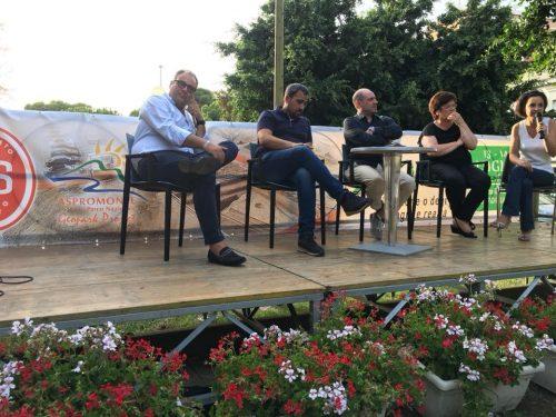 Evento_parco Aspromonte