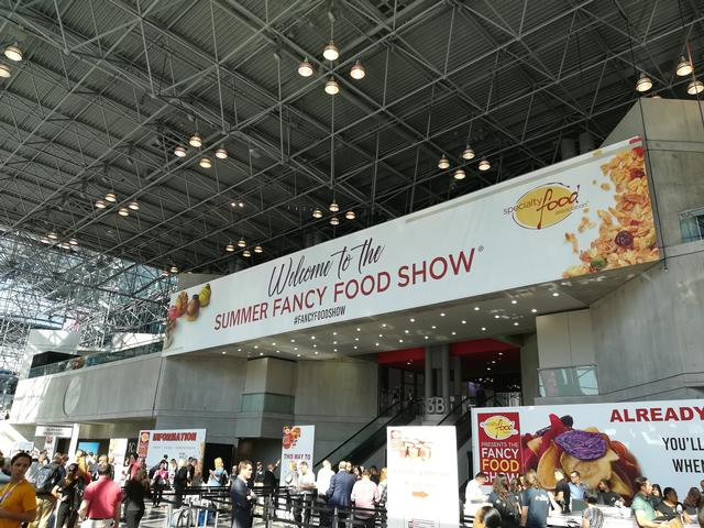 Fancy Food New York