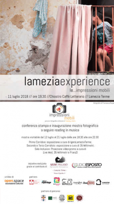 LameziaExperience_Impressioni Mobili