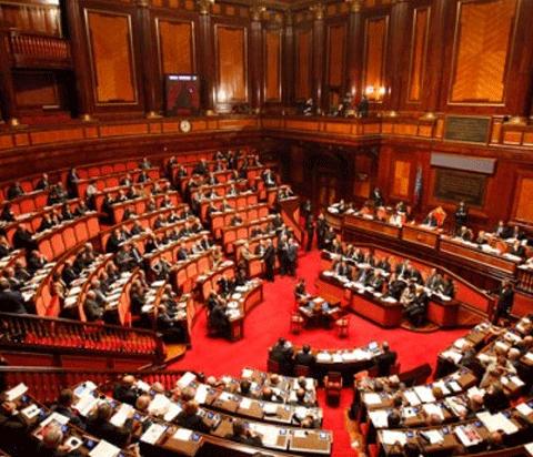 I senatori calabresi calabria live for Parlamentari calabresi