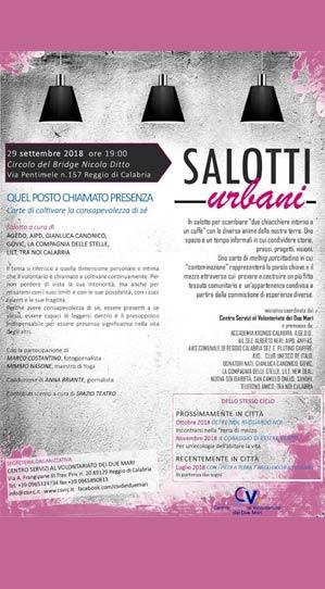 Salotti Calabria Domenico.Reggio Salotti Urbani Al Circolo Del Bridge Calabria Live
