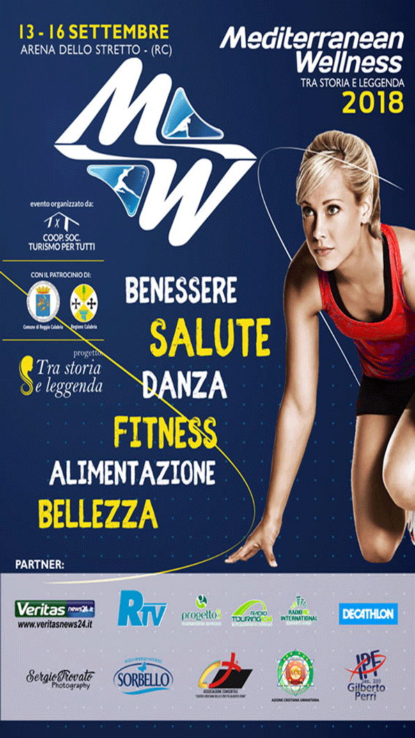 Reggio all 39 arena dello stretto mediterranean wellness for Deputati calabresi