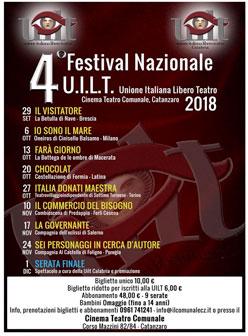 Festival Nazionale Catanzaro