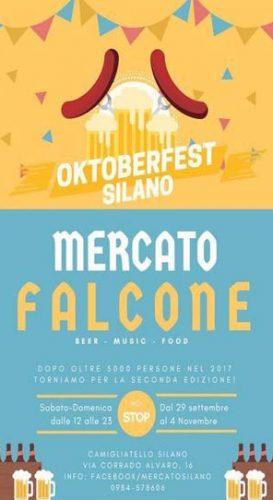 CAMIGLIATELLO SILANO – L'Oktoberfest Silano