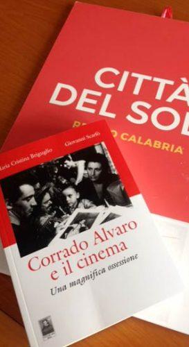 Corrado Alvaro e il Cinema, un libro per la Festa di Roma
