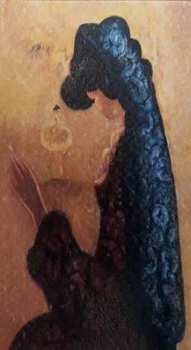 CROTONE – La mostra di Arnaldo Mori
