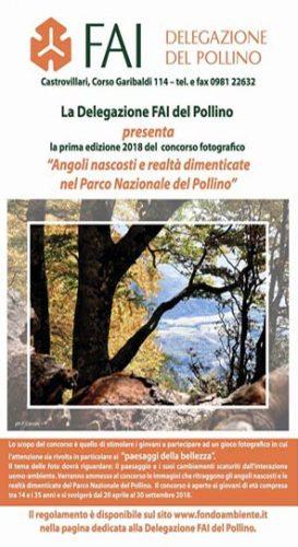 CASTROVILLARI – Alessandra Galizia vince il concorso Fai del Pollino