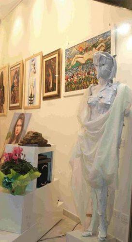 CATANZARO – Le Muse, successo per la giornata del contemporaneo
