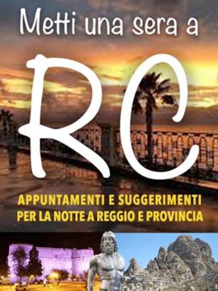 Metti una sera a Reggio e provincia