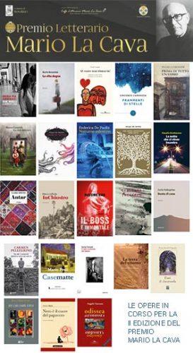 """BOVALINO –  La II edizione del Premio Letterario """"Mario La Cava"""""""