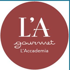 L'A Gourmet – L'Accademia
