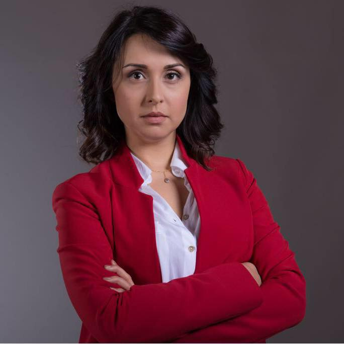 Alessandra Carbonaro