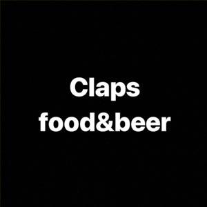 Claps Food & Beer