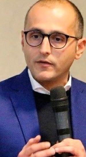 Antonio De Caprio