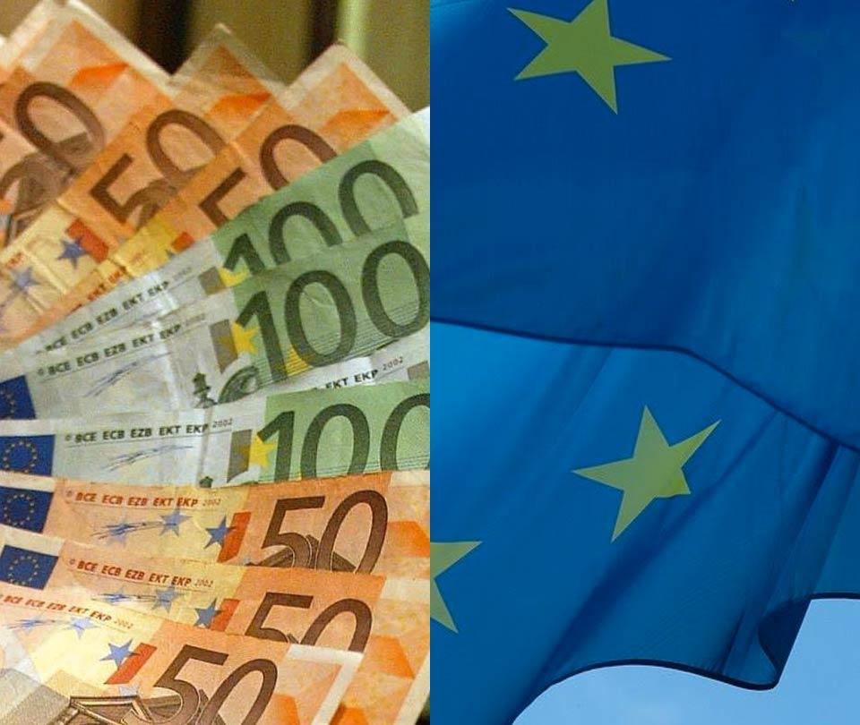 Fondi Europei POR-FESR-FSE