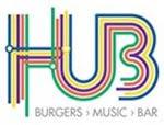 HUB Burgers Music bar