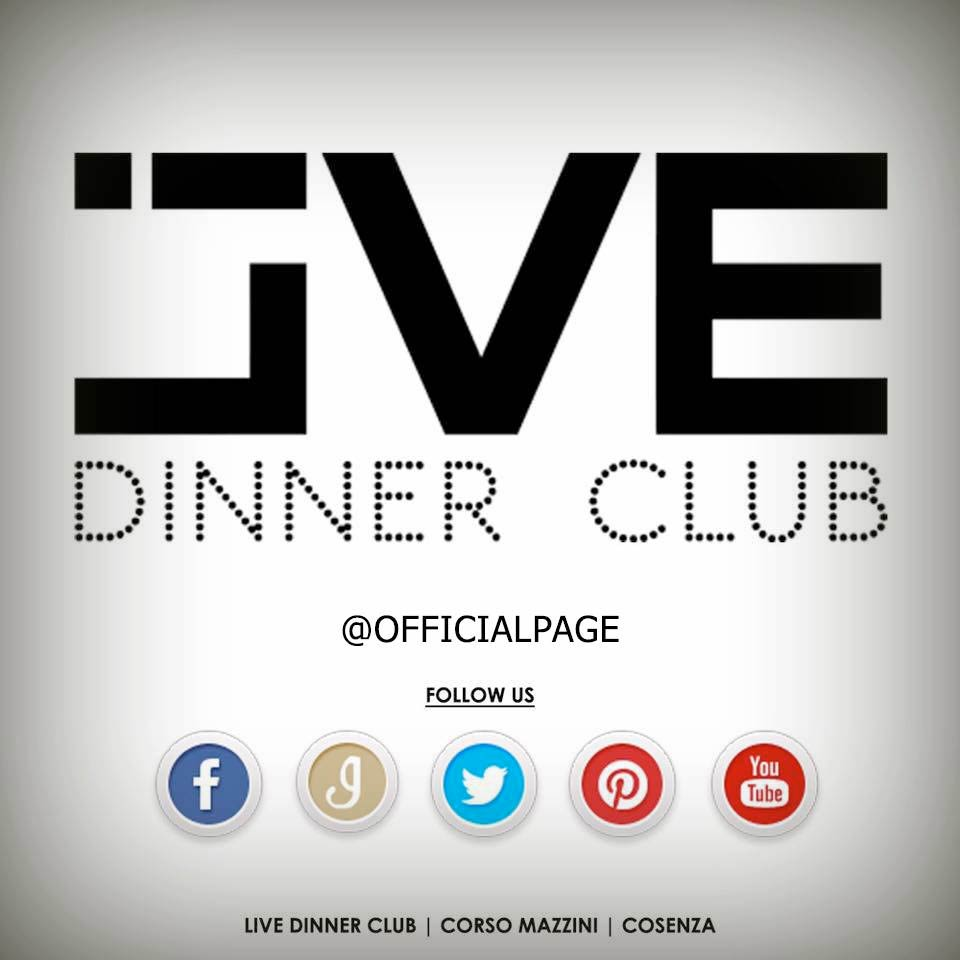 Live Dinner Club