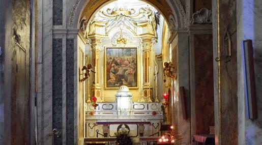 Chiesa Matrice di Longobucco
