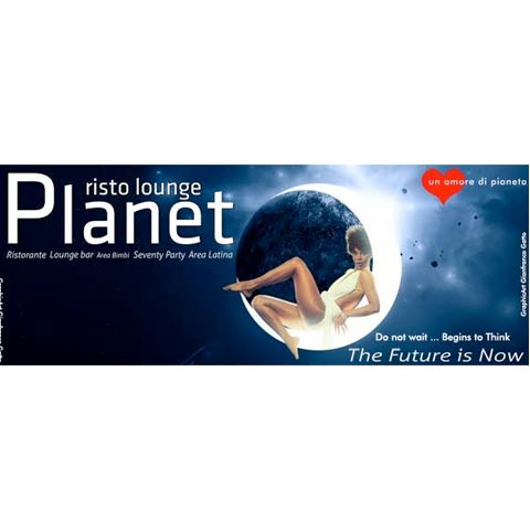 Planet Risto Lounge