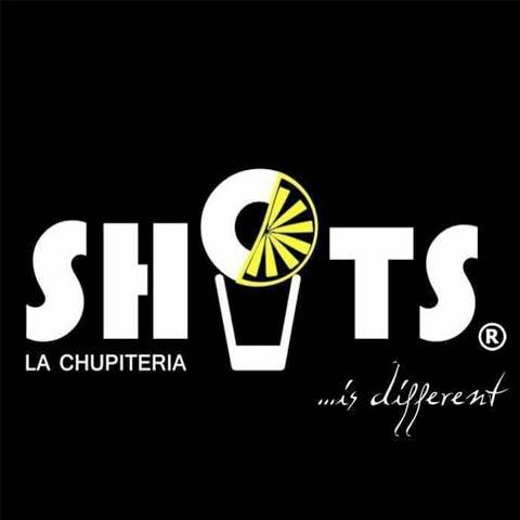 Shots La Chupiteria