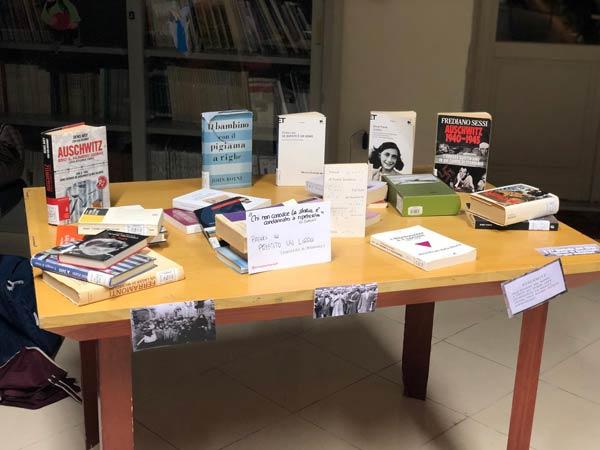 iniziativa per la Giornata della Memoria a Lamezia