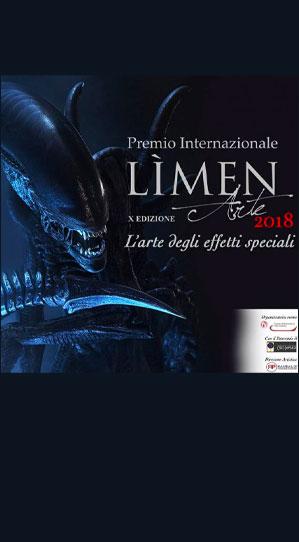 X edizione del Premio Internazionale Limen Arte