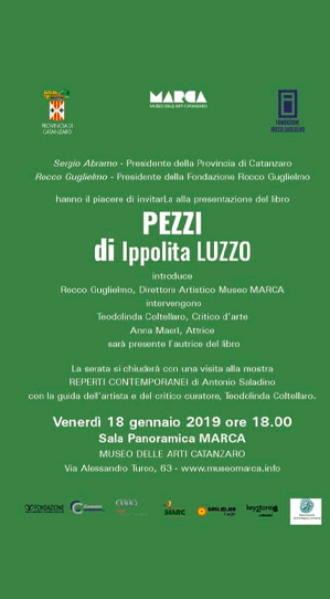 Pezzi di Ippolito Luzzo