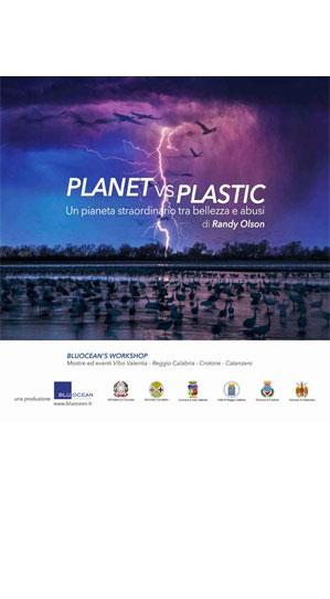 Mostra Planet vs Plastic Reggio
