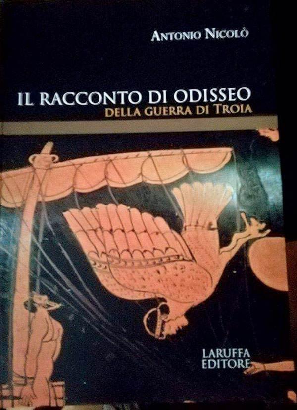 Il racconto di Odisseo