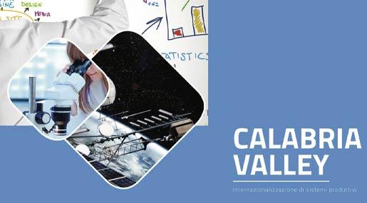 Progetto Calabria Valley