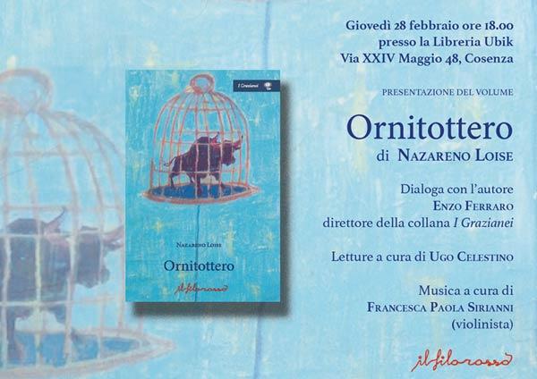 Ornitottero