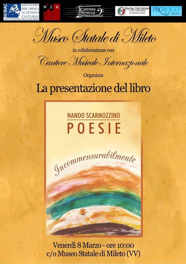 Poesie di Nando Scarmozzino