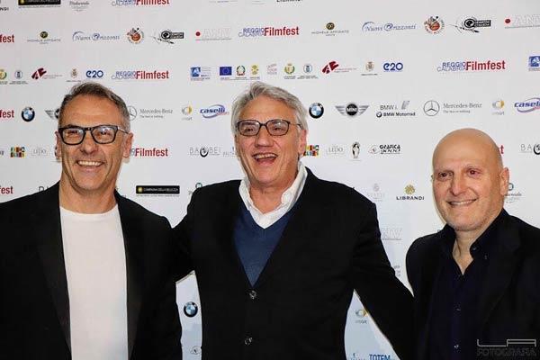 13° edizione Reggio Calabria Film Fest