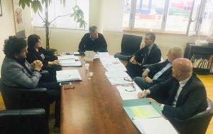 Insediato il Comitato d'Indirizzo della Zes Calabria