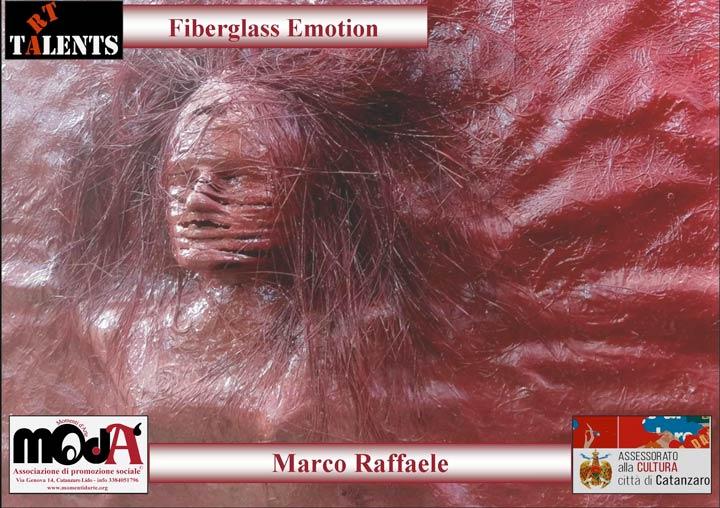 Fiberglass di Marco Raffaele