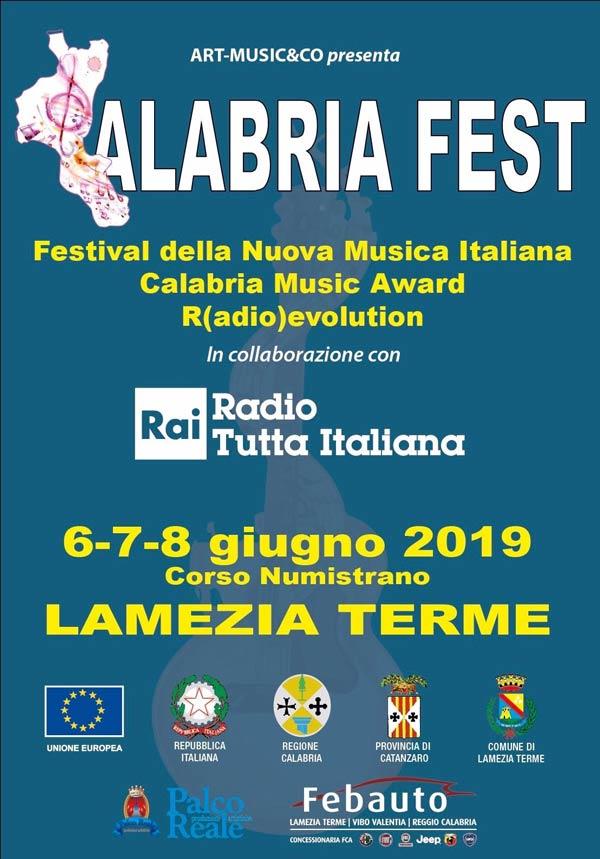 Calabria Fest 2019