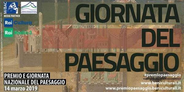 Giornata Nazionale del Paesaggio Reggio