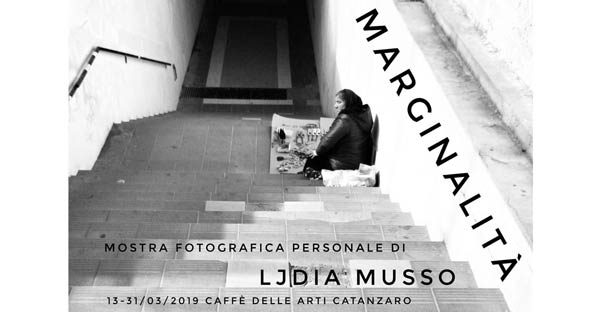 Mostra fotografica marginalità