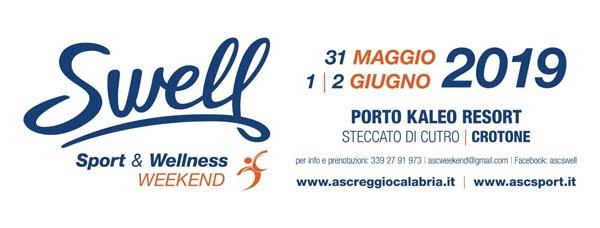 Swell Sport & Wellness Weekend
