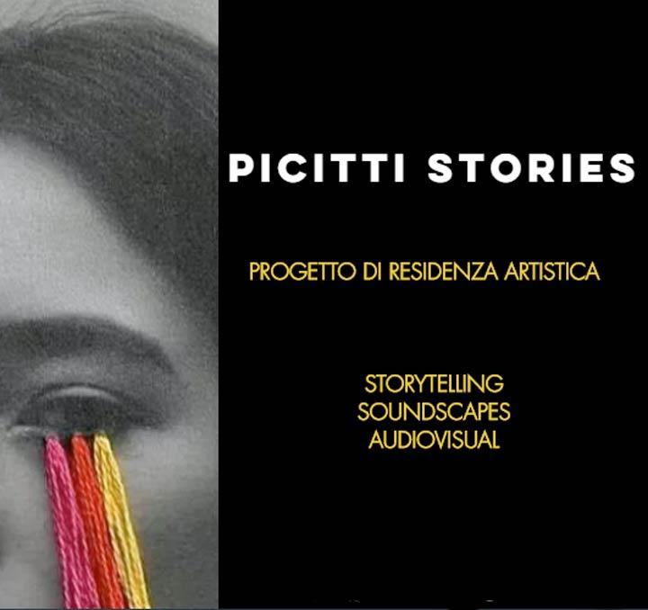 Picitti Stories
