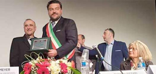 Roberto Vizzari, San Roberto (RC)