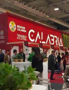La Calabria al Vinitaly 2019