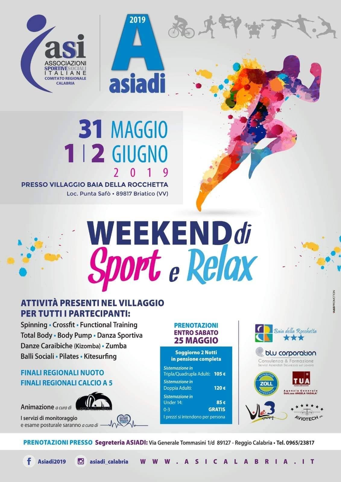 Asiadi 2019