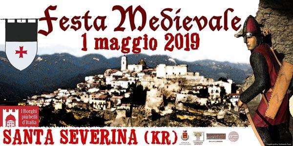 Festa Medievale a Santa Severina 2019