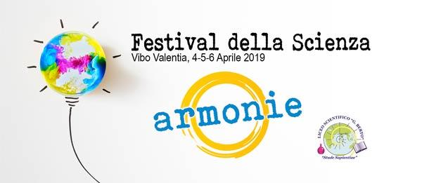 Festival della Scienza II edizione