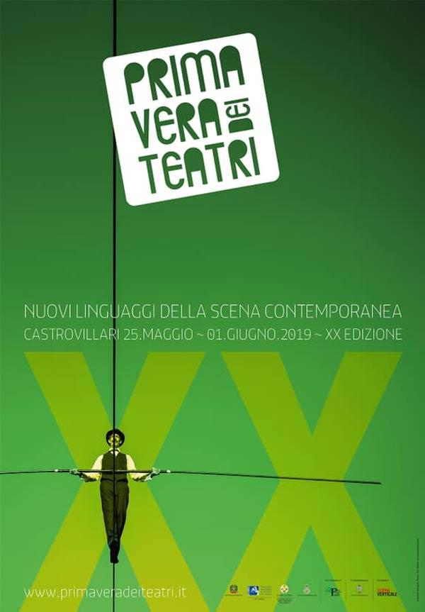 La Primavera dei Teatri