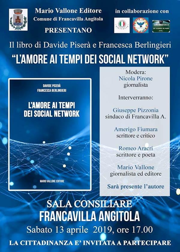 L'amore ai tempi dei social network