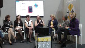 Forum Calabria, Singolare femminile