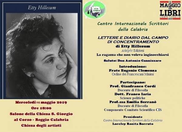 Cis della Calabria